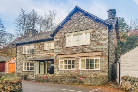 3 bedroom detached house for sale - New Stickle Cottage, Great Langdale, Nr Ambleside