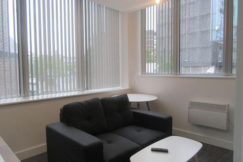 1 bedroom apartment to rent - Wellington Road South, SK4