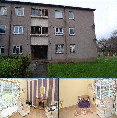 2 bedroom apartment for sale - The Beeches, Glenrothes