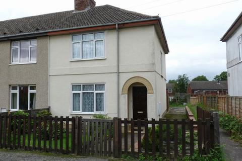 2 bedroom semi-detached house to rent - Church Gresley, Swadlincote