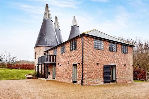 5 bedroom detached house to rent - Tudeley, Tonbridge