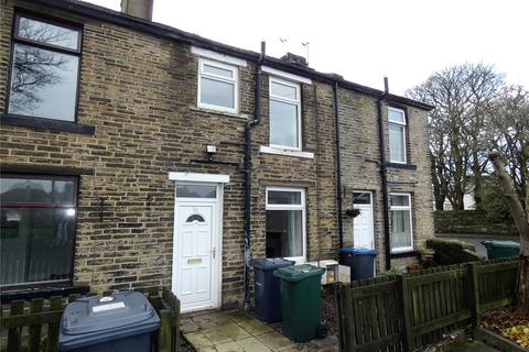 1 bedroom terraced house for sale - Highgate Road, Queensbury, Bradford, BD13