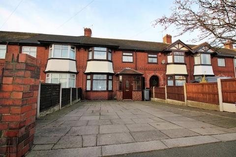 3 bedroom townhouse to rent - High Lane, Burslem, Stoke-On-Trent