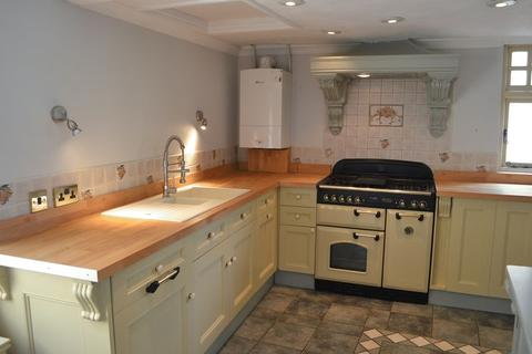 3 bedroom apartment to rent - St Marys Street, Painswick