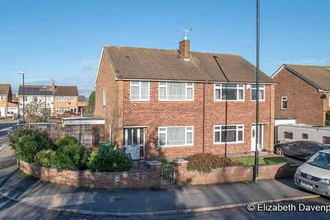 3 bedroom semi-detached house for sale - Blackberry Lane, Wyken, Coventry