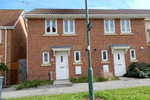 3 bedroom end of terrace house to rent - Hull, East Riding