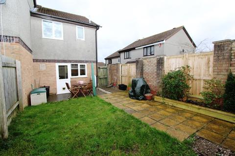 2 bedroom end of terrace house for sale - Primrose Close, Torpoint