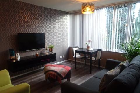1 bedroom flat to rent - Parklands Gardens, Walsall,