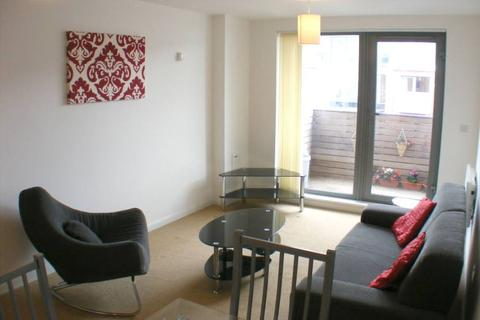 2 bedroom apartment to rent - Skyline, City Centre
