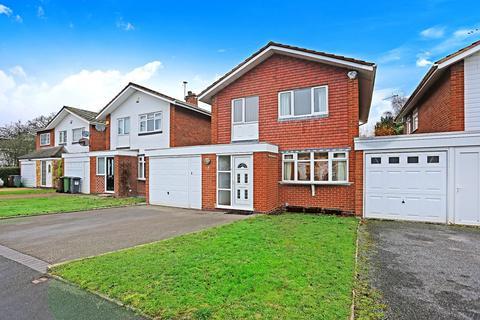 3 bedroom link detached house for sale - Ravenswood Drive, Solihull