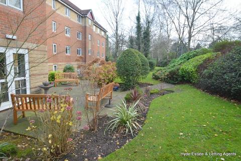 1 bedroom apartment for sale - Brook Court, Salford