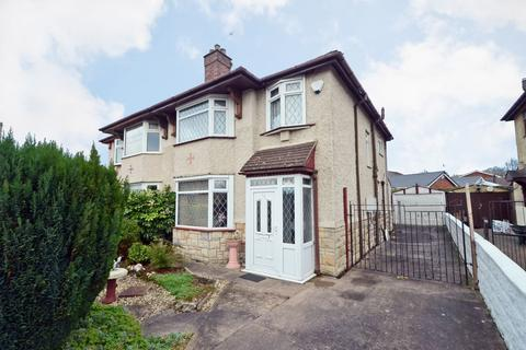 3 bedroom semi-detached house for sale - **NEW** Star & Garter Road, Lightwood, ST3 7HS