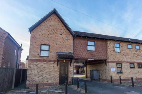 3 bedroom link detached house to rent - Canterbury Court, Cambridge