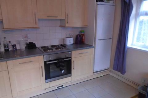 3 bedroom flat to rent - Richmond Road, Flat 2, Ground Floor Rear Flat, Roath, Cardiff