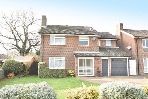 4 bedroom detached house for sale - Boydlands, Capel St. Mary, Ipswich, IP9 2UX
