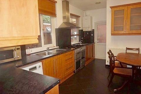 7 bedroom house to rent - Severn Street, Leicester