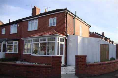 3 bedroom semi-detached house for sale - Kempton Road, Burnage, Manchester
