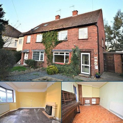 3 bedroom semi-detached house for sale - All Saints Avenue, Prettygate, CO3 4PA