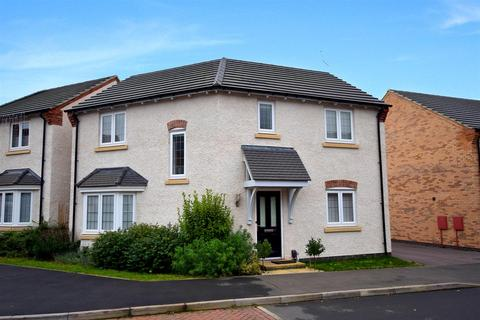3 bedroom detached house for sale - Richardson Way, Langley Country Park, Derby