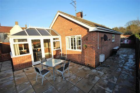 3 bedroom detached bungalow for sale - Ash Court, Donington Spalding