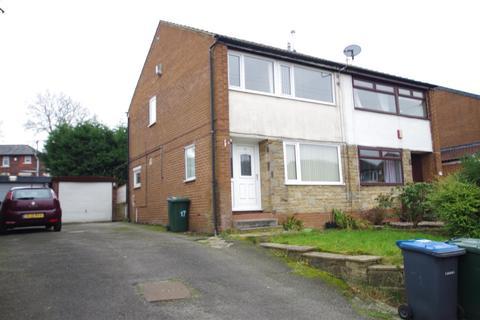 3 bedroom semi-detached house to rent - Plumpton Close, Wrose, BD2