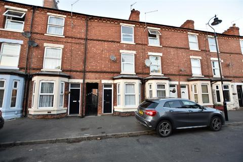 3 bedroom terraced house for sale - Wilford Crescent West, The Meadows, Nottingham