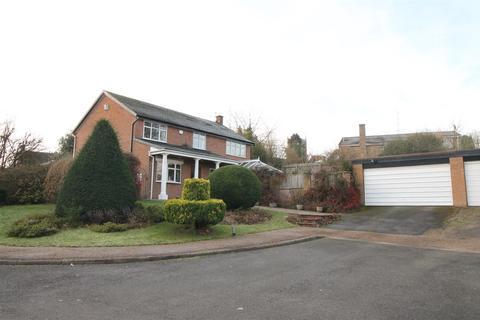 4 Bedroom House For Sale The Glebe Badby Daventry