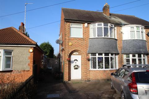 3 bedroom semi-detached house for sale - Barkbythorpe Road, Leicester