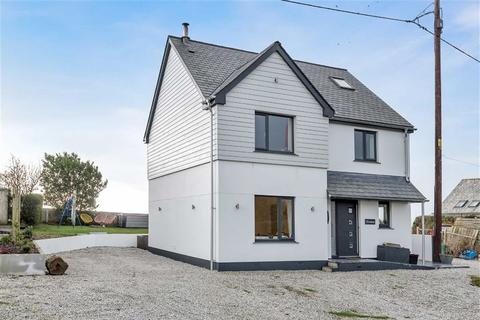 4 bedroom detached house for sale - Longstone, St Mabyn, Bodmin, Cornwall, PL30