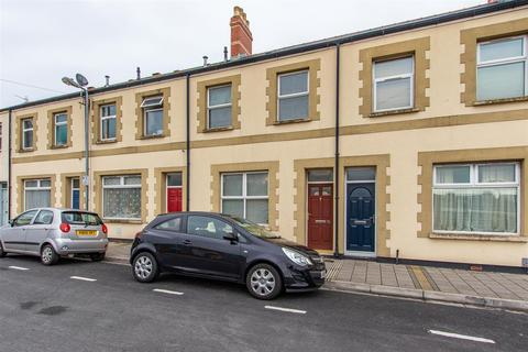 3 bedroom house for sale - Metal Street, Cardiff