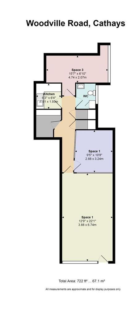 Floorplan: 92 Woodville Road, Cathays.jpg