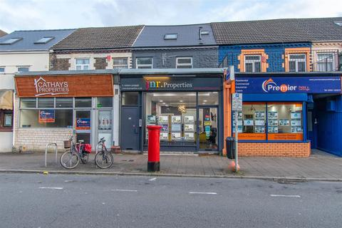Property to rent - Woodville Road, Cathays