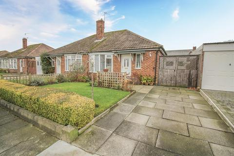2 bedroom semi-detached bungalow for sale - Ashwood Grove, North Gosforth, Newcastle Upon Tyne