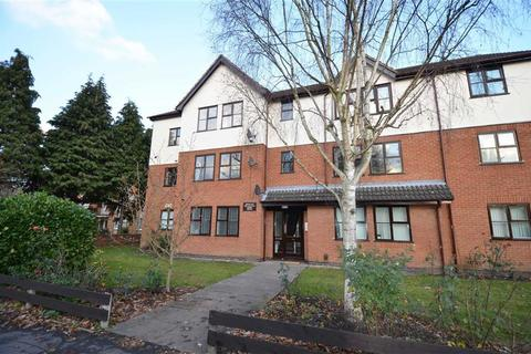 2 bedroom apartment for sale - Guilford Court, Stoneygate
