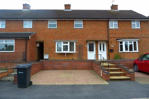 2 bedroom townhouse to rent - The Drive, Scraptoft, Leicester
