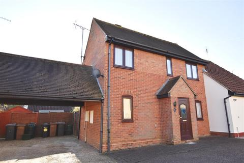 2 bedroom semi-detached house for sale - Collingwood Road, South Woodham Ferrers