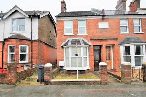 1 bedroom semi-detached house to rent - Bond Road, Ashford