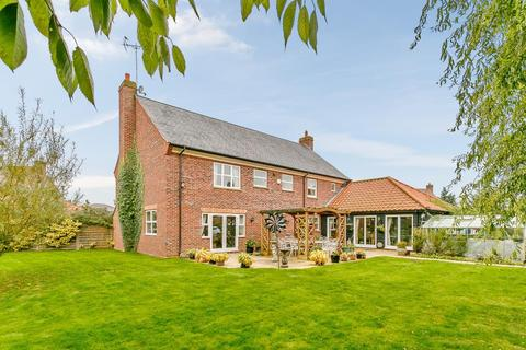 5 bedroom detached house for sale - Lovett Green, Sharpenhoe