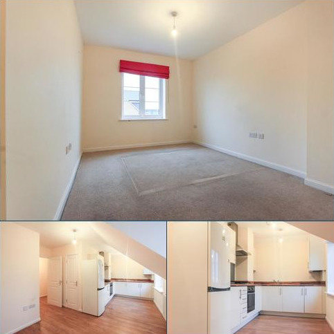 1 bedroom flat for sale - Constables Way, Hertford