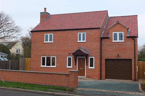 4 bedroom detached house for sale - High Street, Billinghay, Lincoln