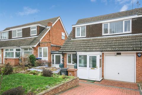 3 bedroom semi-detached house for sale - Leyland Drive, Kingsthorpe, Northampton