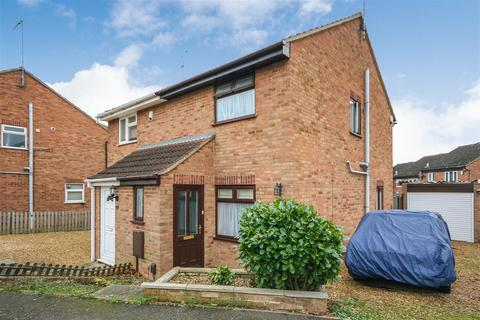2 bedroom cottage for sale - Redland Drive, Northampton