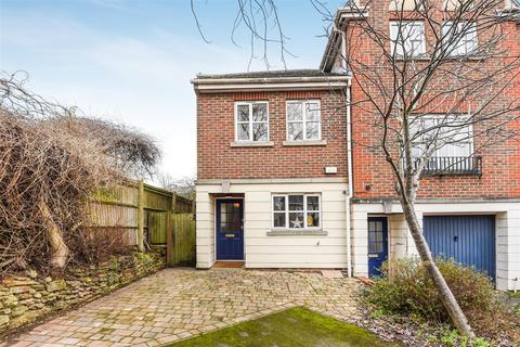 3 bedroom end of terrace house for sale - Don Bosco Close, Oxford