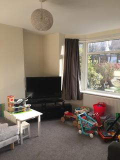 3 bedroom house to rent - Barncliffe Crescent, Sheffield, S10