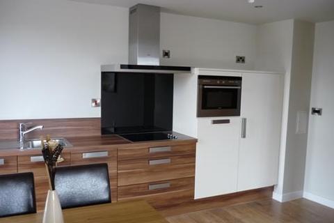 2 bedroom apartment to rent - I Quarter, Blonk Street, Sheffield, S3