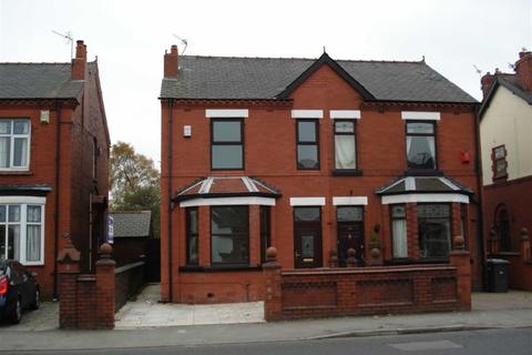 3 bedroom semi-detached house to rent - Orrell Road, Orrell, Wigan, WN5