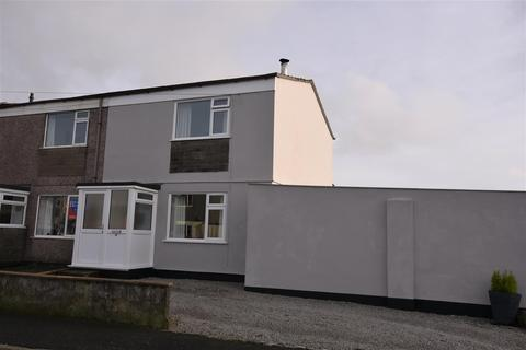 2 bedroom end of terrace house for sale - Ballard Estate, Four Lanes, Redruth