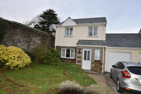 3 bedroom link detached house for sale - Bosawna Gardens, St. Day, Redruth