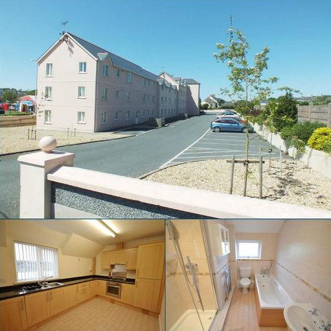 2 bedroom apartment for sale - London Road, Pembroke Dock