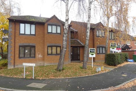 1 bedroom flat to rent - Lambourn Drive, Shrewsbury